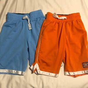 5/$15 Jersey Athletic Shorts